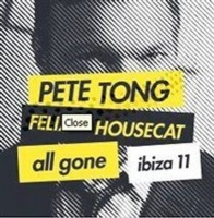 Pete Tong & Felix Housecat All Gone Ibiza '11 Photo