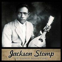 Jackson Stomp Photo