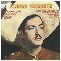 Bmgus Latin Jorge Negrete CD Photo
