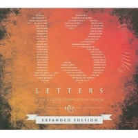 13 Letters [With DVD] Photo
