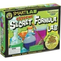 Smart Lab SmartLab Extreme Secret Formula Lab Photo