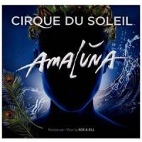 Amaluna CD Photo
