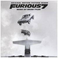 Furious 7 CD Photo