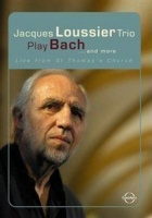 Jacques Loussier Trio: Play Bach...and More Photo