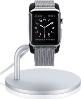 Just Mobile Loungedock Designer Stand For Apple Watch Photo