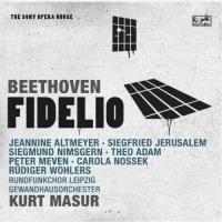 Beethoven - Fidelio Photo