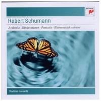 Schumann:arabeske/kinderszenen/fantas CD Photo