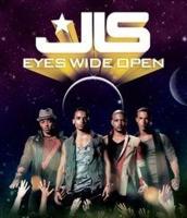 JLS: Eyes Wide Open Photo