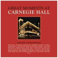 Great Moments at Carnegie Hall Photo