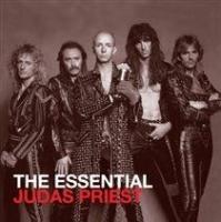 The Essential Judas Priest Photo