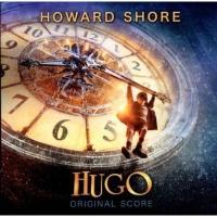 Hugo CD Photo