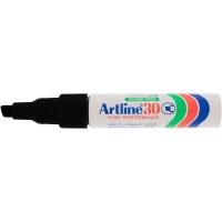 Artline EK 30 Chisel Point Permanent Marker Photo