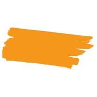 Zig Posterman Chalkboard Pens Fine - Orange Photo