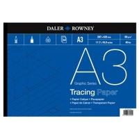 Daler Rowney A3 Tracing Pad Photo