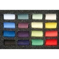 Unison Soft Pastels - Half Sticks Photo