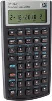 HP 10bII Algebraic Financial Calculator Photo
