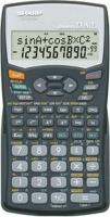 Sharp EL531 Scientific Calculator Photo