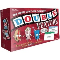 Double Feature Board Game Photo