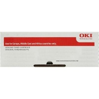 OKI 44973512 toner cartridge Original Black 1 pieces Toner ES5431/3452/5462 7000 pages Photo