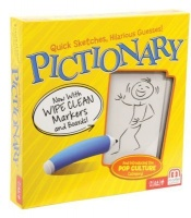 Pictionary Board Game Refresh Photo