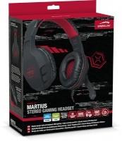 Speedlink MARTIUS On-Ear Gaming Headset Photo