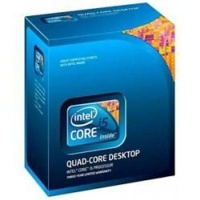 Intel Core i5-650 Dual Core Box Processor Photo