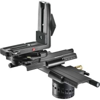 Manfrotto MH057A5-LONG Virtual Reality and Pan Pro Head Photo