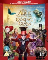 Alice Through The Looking Glass - 2D / 3D Photo
