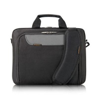 """Everki Advance Briefcase for Up to 14.1"""" Notebooks Photo"""
