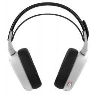 Steelseries ARCTIS 7 Binaural Head-band Black White headset 40mm 20-20000 Hz 98dB 32 Ohm THD < 3% Photo