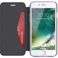 Apple Griffin GB42754 mobile phone case 14 cm Wallet Black Transparent Reveal iPhone 7 Plus/6 Plus/6s Plus Photo