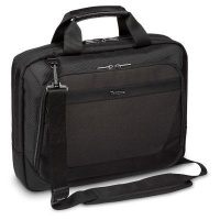 """Targus CitySmart Slimline Briefcase for 14"""" Notebooks Photo"""