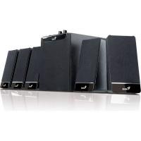 Genius SW-N5.1 1000 Surround Sound Speaker System Photo