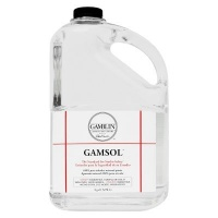 Gamblin Gamsol Odourless Mineral Spirits Photo