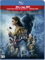 Beauty And The Beast - 2D / 3D Photo