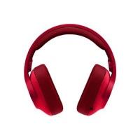 Logitech G433 Binaural Over-Ear Headset Photo
