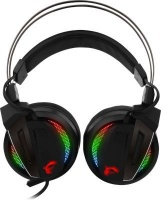 MSI Immerse GH70 Over-Ear Gaming Headphones Photo