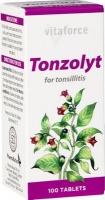 Vitaforce Tonzolyt for Tonsillitis Photo