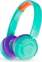 JBL JR300BT Kids Wireless On-Ear Headphones Photo