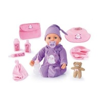 Bayer Piccolina Real Tears Baby Doll Photo