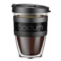 Bodum JoyCup Double Wall Travel Mug Photo