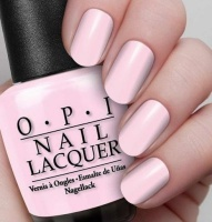 OPI Nail Lacquer Mod About You Photo