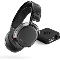 SteelSeries Arctis Pro Over-Ear Wireless and Bluetooth Gaming Headset Photo