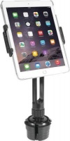 Macally Super-Long Neck Car Cup Mount Holder for Smartphones and Tablets Photo