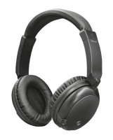 Trust Kodo Headset Head-band Black Bluetooth 10 m 3.5 mm Jack 8 h Photo