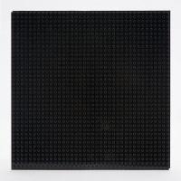 Bricks & Pieces - Flat Baseplate 32x32 - Black Photo
