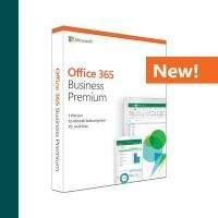 Microsoft Office 365 Business Premium Photo