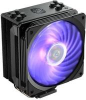 Cooler Master Hyper 212 RGB Processor Cooler Photo