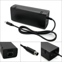 ROKY XBox 360E Power supply AC Adapter Power Brick Photo
