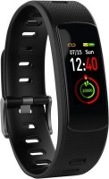 Volkano Breath IP67 Colour Fitness Band with Heart Rate Monitor Photo